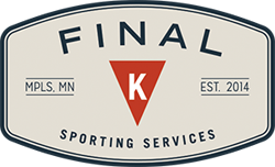 Final K Sporting Services Logo