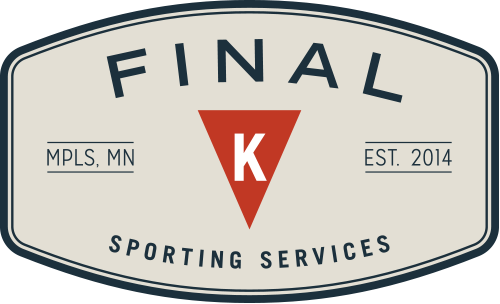 Final K Sporting Services
